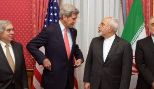 Iran Deal: Who Won the Peace?