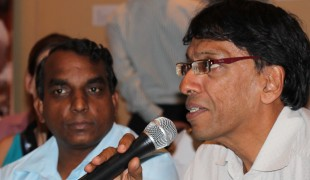 Sri Lankan Citizens in Government