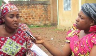 Guinea Project 3 Ebola