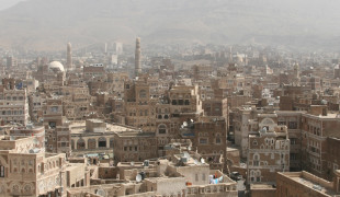 20 Top International NGOs Sign Call for Aid in Yemen