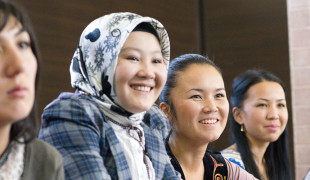 Youth, Peacebuilding and Security in Central Asia