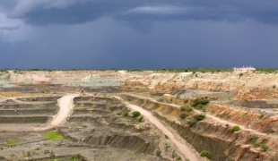 NGOs against child labour in mining areas
