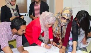 I-Lead, Tunisia Follows