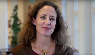 FriEnt Interviews Our VP Sandra Melone