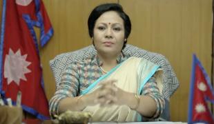 Madam Prime Minister - Episode 2