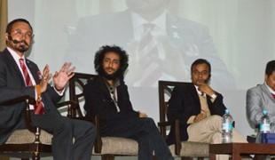 Inspiring positive leadership among Nepali citizens