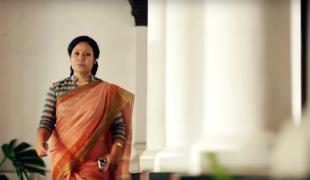 Madam Prime Minister - Episode 9