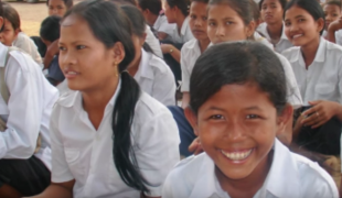 Evaluation of Children and Youth Participation in Peacebuilding in Nepal