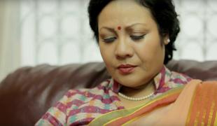 Madam Prime Minister - Episode 12
