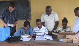 Civil Society Engagements on Election and Electoral Processes in Sierra Leone