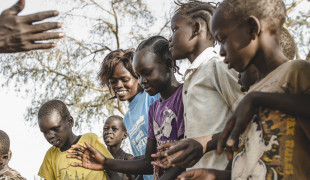 Communicating for Peace in South Sudan