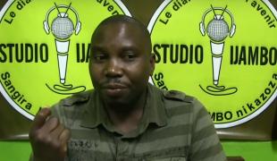 Burundian Peacebuilders #1: Jean Paul