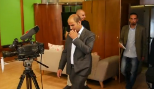 Palestinian reality TV show shines light on democracy woes