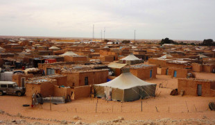 A change of strategy to help refugees in the Sahel