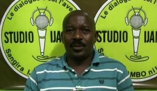 Burundian Peacebuilders #2: Jerome