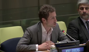 Global Youth: the key to preventing violent extremism
