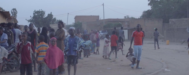 Niger video 2