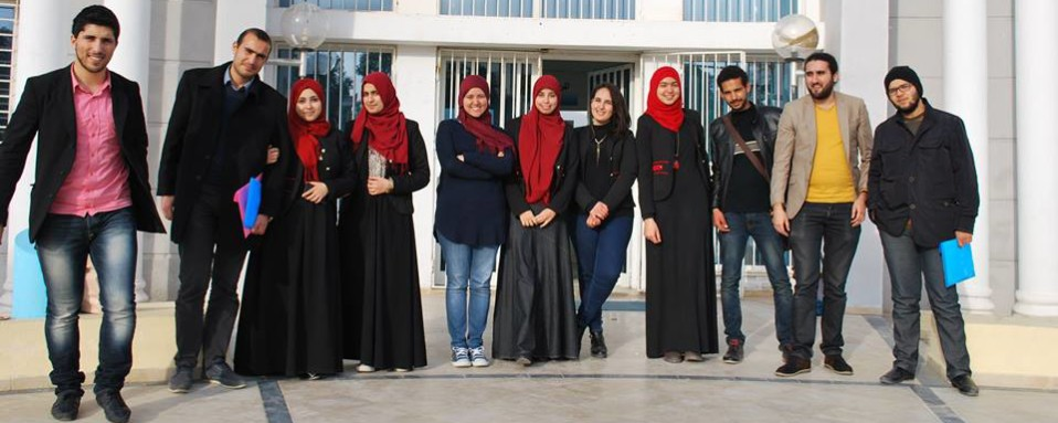 monastir youth tunisia
