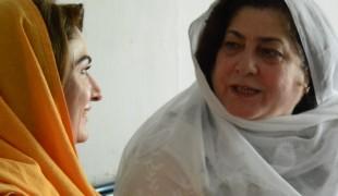 The Women Leaders of Khyber Pakhtunkhwa