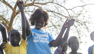 South Sudan: where we stand today