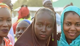 The Woman Bringing Boko Haram Wives Back To Their Families