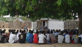 Communication and Dialogue around Madagascar's Mining Sites