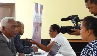 Samy Gasy: Communication and Conflict Resolution in Madagascar
