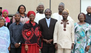 Building Consensus on Protection of Holy Sites in Northern Nigeria