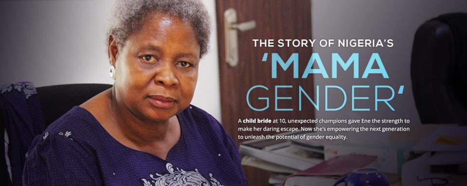 Mama Gender