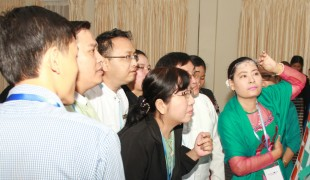 Supporting the Changing State of Social Cohesion in Myanmar
