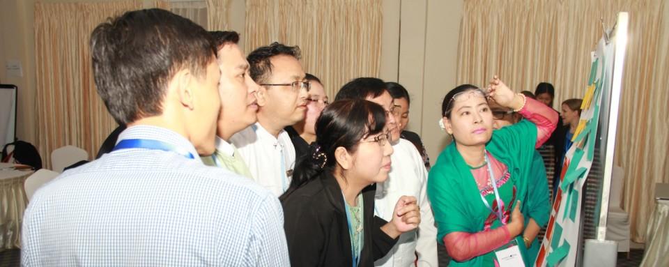 Myanmar Blog- Daw Khin Su Hlaing