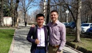 kyrgyzstan derad