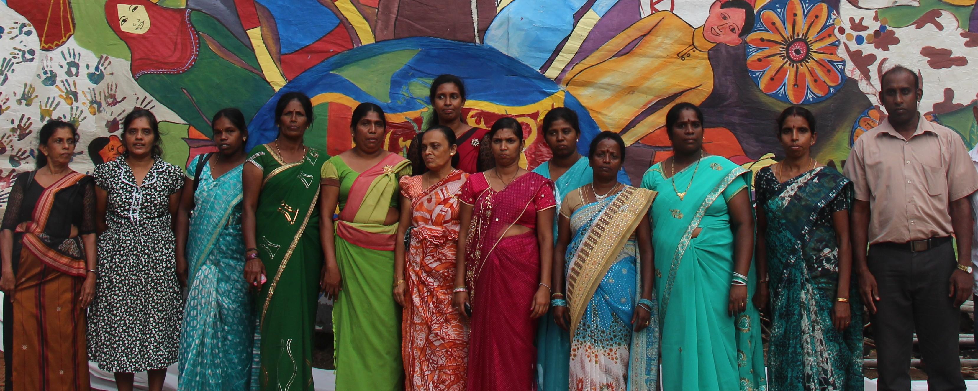 Sarvodaya women's group