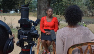 La Pépinière: Empowering Women and Girls in the DRC