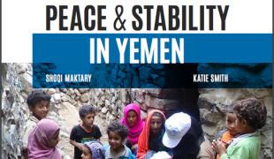 Yemen Peace Analysis 2017