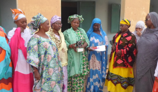 Promoting women's participation in advancing the Peace Agreement in Northern Mali