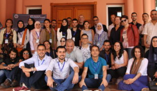 How Moroccan activists are countering online recruitment into violent extremism