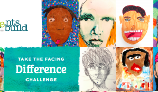 """Students Rebuild Launches """"Facing Difference"""" Challenge with Search, CARE, Global Nomads G..."""