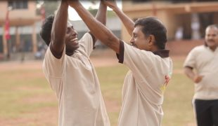 Sikka Team: A Show on Sports and Reconciliation in Sri Lanka Wins National Award
