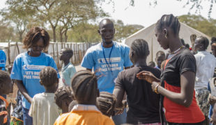 In World of Grim News, Peacebuilding Offers Ray of Hope