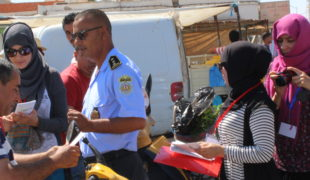 Security Sector Reform in Tunisia