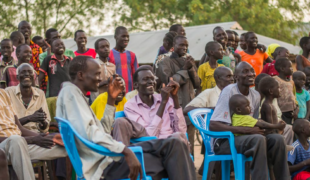 New Research Sheds Light on Conflict Dynamics in South Sudan