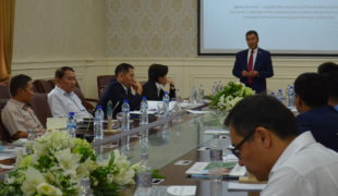 Promoting Freedom of Religion or Belief in Kyrgyzstan