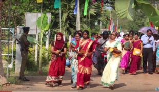 Search - Sri Lanka in 2017 - a year of impact